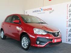 2020 Toyota Etios 1.5 Xs 5dr  Western Cape