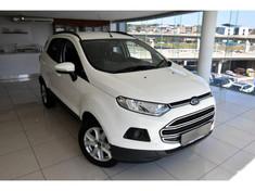 2018 Ford EcoSport 1.5TDCi Trend Gauteng