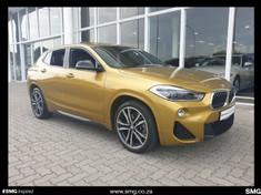 2018 BMW X2 xDRIVE20d M Sport Auto (F39) Western Cape