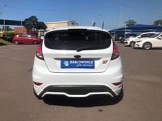 2017 Ford Fiesta ST 1.6 Ecoboost GDTi Kwazulu Natal Durban_1