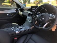 2017 Mercedes-Benz C-Class C180 AMG Line Auto Kwazulu Natal