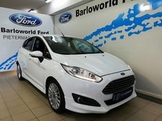 2015 Ford Fiesta 1.0 Ecoboost Titanium 5dr  Kwazulu Natal