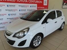 2015 Opel Corsa 1.4 Essentia 5dr  Gauteng