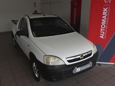 2011 Opel Corsa Utility 1.4 Club P/U S/C Northern Cape
