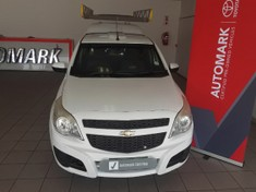 2013 Chevrolet Corsa Utility 1.4 Club Pu Sc  Northern Cape Postmasburg_1