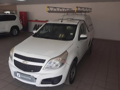 2013 Chevrolet Corsa Utility 1.4 Club Pu Sc  Northern Cape Postmasburg_4