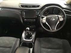 2016 Nissan X-Trail 1.6dCi XE T32 Gauteng Centurion_1