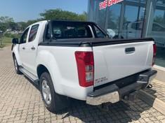 2015 Isuzu KB Series 300 D-TEQ LX Double cab Bakkie Mpumalanga Nelspruit_2