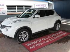 2013 Nissan Juke 1.6 Acenta + CVT Western Cape