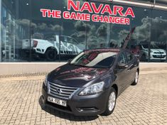 2014 Nissan Sentra 1.6 Acenta Mpumalanga