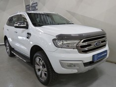 2017 Ford Everest 3.2 LTD 4X4 Auto Gauteng
