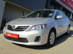 2019 Toyota Corolla Quest 1.6 Mpumalanga