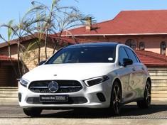 2020 Mercedes-Benz A-Class A 200 Auto Kwazulu Natal Margate_0