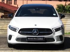 2020 Mercedes-Benz A-Class A 200 Auto Kwazulu Natal Margate_3
