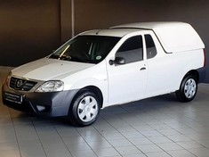 2020 Nissan NP200 1.6  Ac Safety Pack Pu Sc  Gauteng Alberton_0