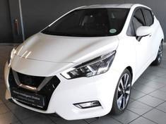 2020 Nissan Micra 1.0T Acenta Plus (84kW) Gauteng