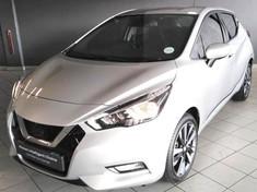 2020 Nissan Micra 900T Acente Plus Tech Gauteng
