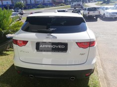 2018 Jaguar F-Pace 3.0D AWD R-Sport Mpumalanga Nelspruit_4