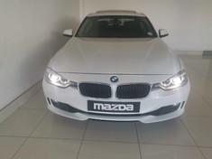 2015 BMW 3 Series 320i Auto Gauteng Boksburg_1