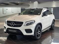 2019 Mercedes-Benz GLE-Class 350d 4MATIC Western Cape