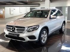 2019 Mercedes-Benz GLC 220d Western Cape