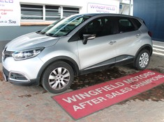 2015 Renault Captur 900T expression 5-Door (66KW) Western Cape