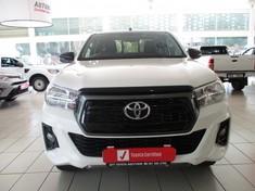 2020 Toyota Hilux 2.4 GD-6 RB SRX A/T P/U E/CAB Kwazulu Natal
