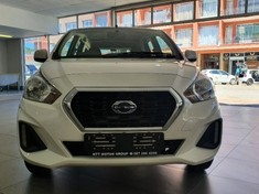 2020 Datsun Go + 1.2 Lux CVT 7-Seater North West Province