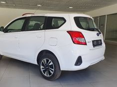 2020 Datsun Go  1.2 Lux CVT 7-Seater North West Province Klerksdorp_3