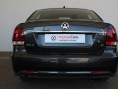 2020 Volkswagen Polo GP 1.6 Comfortline Northern Cape Kimberley_2