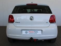 2013 Volkswagen Polo 1.6 Comfortline 5dr  Northern Cape Kimberley_2