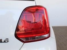 2013 Volkswagen Polo 1.6 Comfortline 5dr  Northern Cape Kimberley_3
