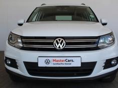 2016 Volkswagen Tiguan 2.0 Tdi B/mot Trend-fun  Northern Cape