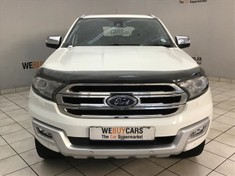 2015 Ford Everest 3.2 LTD 4X4 Auto Gauteng Centurion_2