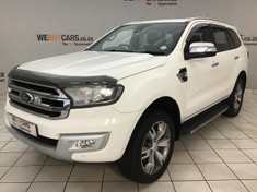 2015 Ford Everest 3.2 LTD 4X4 Auto Gauteng Centurion_3