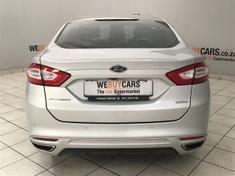 2015 Ford Fusion 2.0 Ecoboost Titanium Auto Gauteng Centurion_0