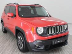 2015 Jeep Renegade 1.6 E-TORQ Longitude Gauteng