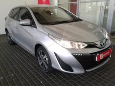 2020 Toyota Yaris 1.5 Xs CVT 5-Door Gauteng Rosettenville_0