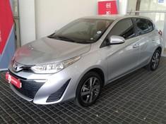 2020 Toyota Yaris 1.5 Xs CVT 5-Door Gauteng Rosettenville_2