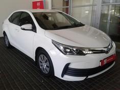 2020 Toyota Corolla 1.4D Esteem Gauteng