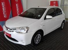2020 Toyota Etios 1.5 Xi 5dr  Gauteng Rosettenville_2