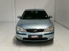 2004 Ford Mondeo 2.0i Trend  Gauteng Johannesburg_1