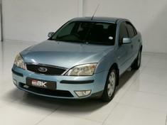2004 Ford Mondeo 2.0i Trend  Gauteng Johannesburg_2