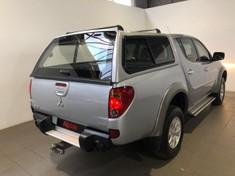 2013 Mitsubishi Triton 2.5 Di-d Pu Dc  Kwazulu Natal Pinetown_2