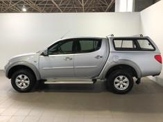 2013 Mitsubishi Triton 2.5 Di-d Pu Dc  Kwazulu Natal Pinetown_3
