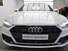 2020 Audi A7 Sportback 55TFSI Quatt S-Tronic Eastern Cape Port Elizabeth_1