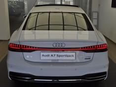 2020 Audi A7 Sportback 55TFSI Quatt S-Tronic Eastern Cape Port Elizabeth_2