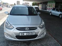 2015 Hyundai Accent 1.6 Gls  Western Cape
