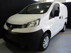 2014 Nissan NV200 1.5dCi Visia F/C Panel van Kwazulu Natal