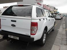 2016 Ford Ranger 2.2tdci Xl Pu Dc  Western Cape Bellville_3